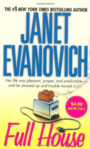 9780312531546: Full House (Janet Evanovich's Full Series)