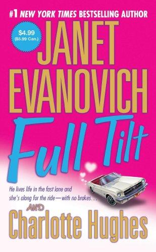 Full Tilt (Janet Evanovich's Full Series): Evanovich, Janet, Hughes,