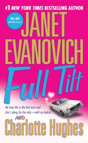 9780312531553: Full Tilt (Janet Evanovich's Full Series)