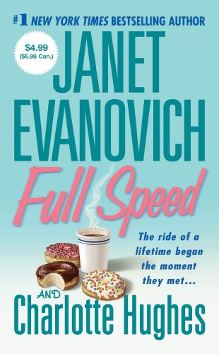9780312531560: Full Speed (Janet Evanovich's Full Series)