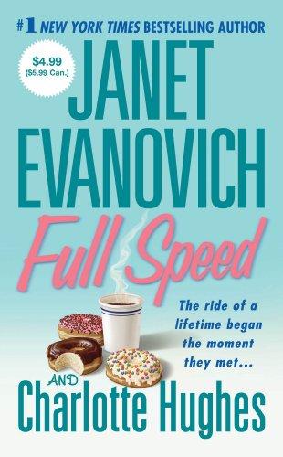 Full Speed (Janet Evanovich's Full Series): Evanovich, Janet, Hughes,