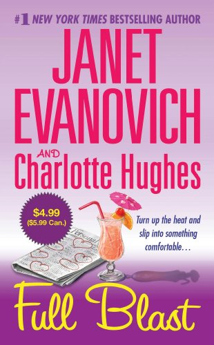 9780312531577: Full Blast (Janet Evanovich's Full Series)