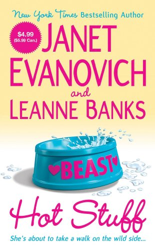 Hot Stuff: Evanovich, Janet, Banks,
