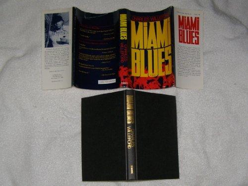 9780312531713: Miami Blues