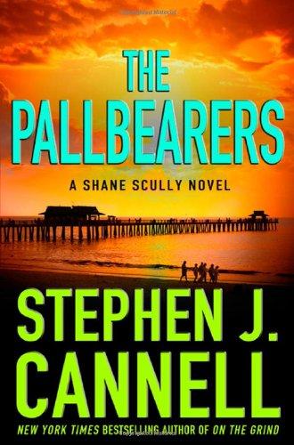 9780312532451: The Pallbearers (Shane Scully Novels)