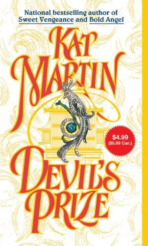 9780312532598: Devil's Prize