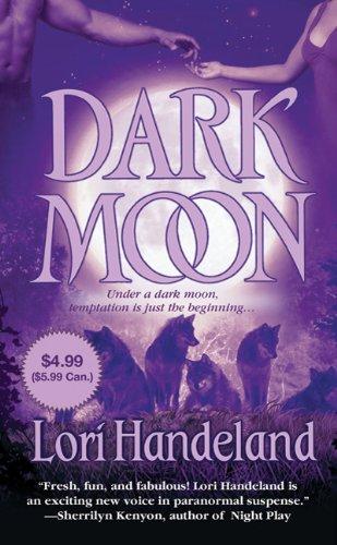 9780312532642: Dark Moon (Night Creature Novels)
