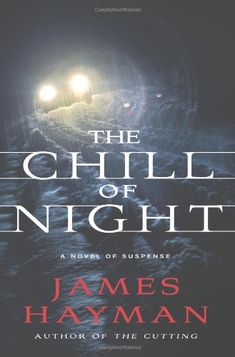 9780312532710: The Chill of Night (Det. Michael Mccabe Mysteries)