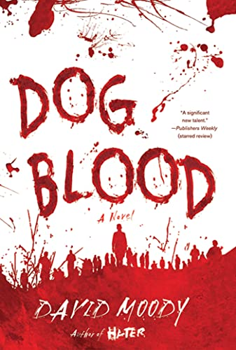 9780312532888: Dog Blood
