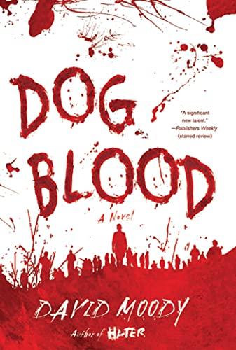 9780312532888: Dog Blood