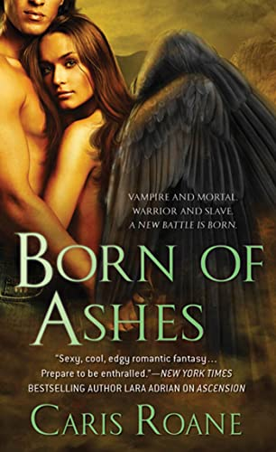 Born of Ashes (the Guardians of Ascension)