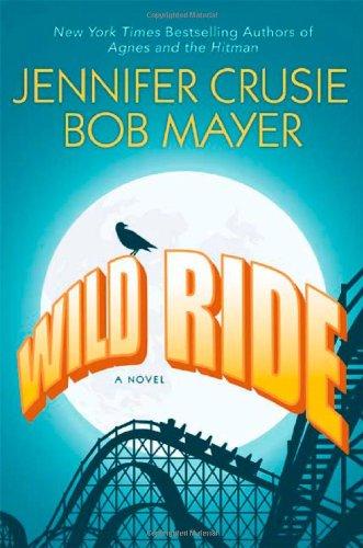 9780312533779: Wild Ride