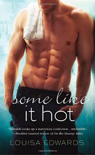 9780312534394: Some Like It Hot (Recipe for Love)