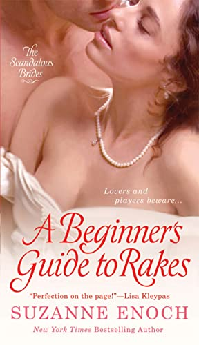 9780312534516: A Beginner's Guide to Rakes (Scandalous Brides)