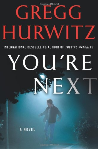 9780312534912: You're Next