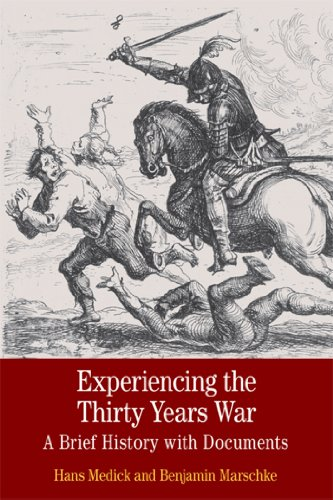 9780312535056: Experiencing the Thirty Years War: A Brief History with Documents (Bedford Cultural Editions)