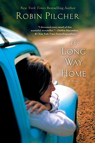 9780312535339: The Long Way Home: A Novel