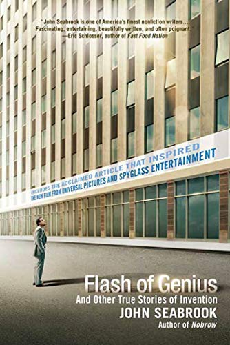 9780312535728: Flash of Genius: And Other True Stories of Invention