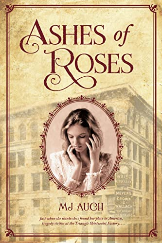 9780312535803: Ashes of Roses