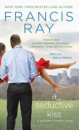 A Seductive Kiss (Grayson Friends) (031253647X) by Francis Ray