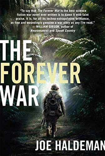 9780312536633: The Forever War. Film Tie-In