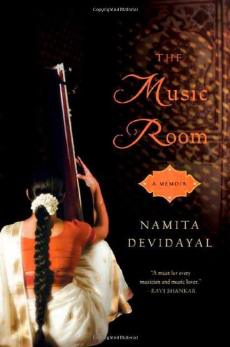 9780312536640: The Music Room: A Memoir