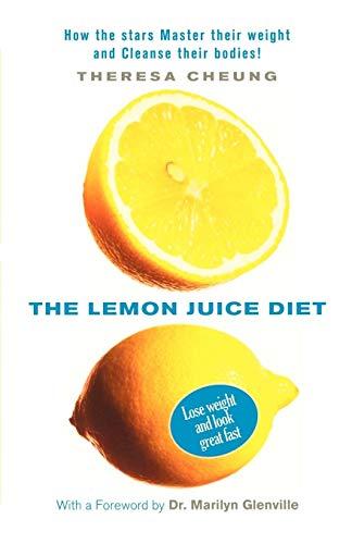 9780312536657: The Lemon Juice Diet