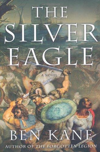 The Silver Eagle: Kane, Ben