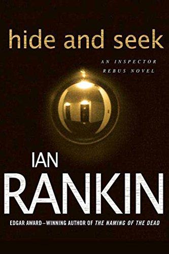 Hide and Seek (Inspector Rebus Mysteries): Rankin, Ian