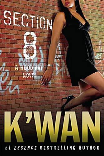 Section 8: A Hood Rat Novel: K'wan