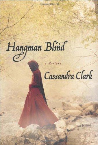 9780312537302: Hangman Blind