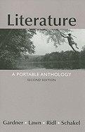 9780312537517: Literature: A Portable Anthology