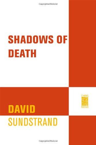 9780312537586: Shadows of Death: A Desert Sky Mystery (A Desert Sky Mystery Series)