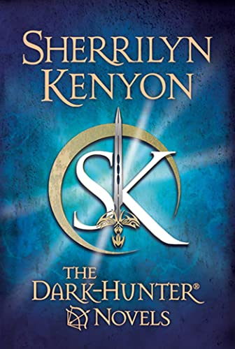 Kenyon Dark-Hunter Boxed Set: Night Pleasures, Night Embrace, Dance with the Devil, Kiss of the ...