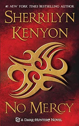 9780312537920: No Mercy (Dark-hunters)