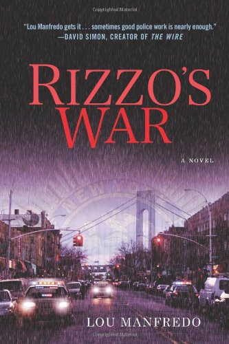 9780312538057: Rizzo's War (Rizzo Series)
