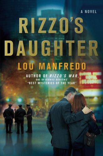 9780312538071: Rizzo's Daughter (Rizzo Series)