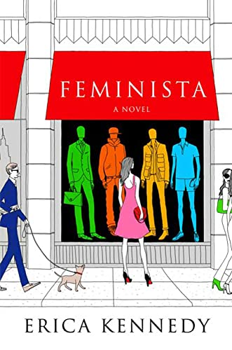 9780312538798: Feminista