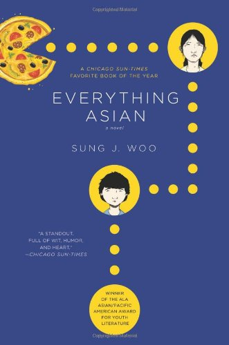 9780312538859: Everything Asian: A Novel
