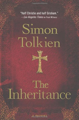 9780312539078: The Inheritance (Inspector Trave)