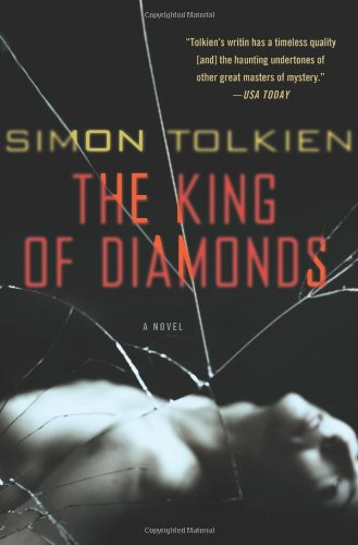9780312539085: The King of Diamonds (Inspector Trave)