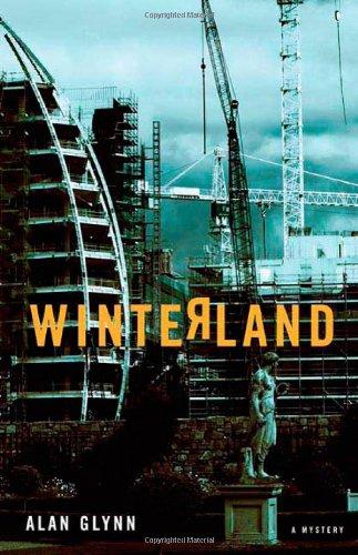 9780312539221: Winterland