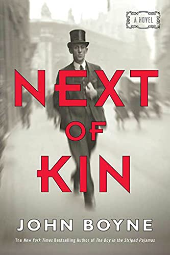 9780312539344: Next of Kin: A Novel