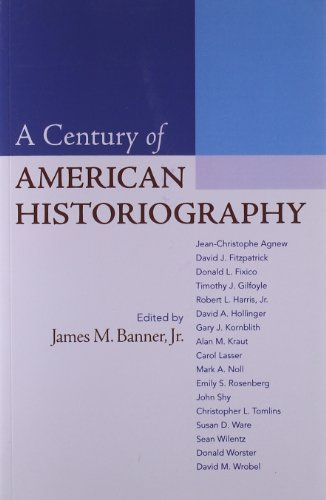 9780312539481: A Century of American Historiography