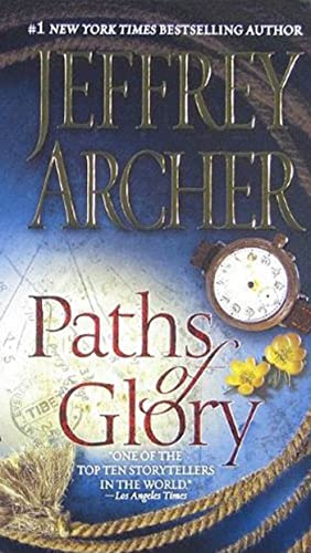9780312539528: Paths of Glory