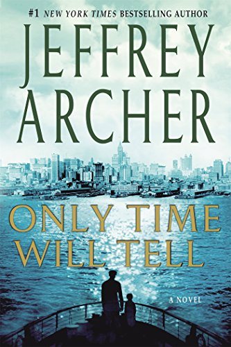 9780312539559: Only Time Will Tell (The Clifton Chronicles)