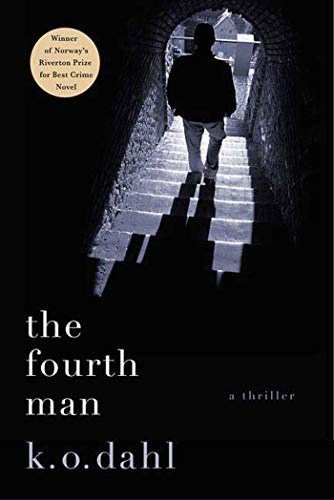 9780312540579: The Fourth Man: A Thriller (Oslo Detectives)