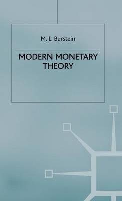 9780312541088: Modern Monetary Theory