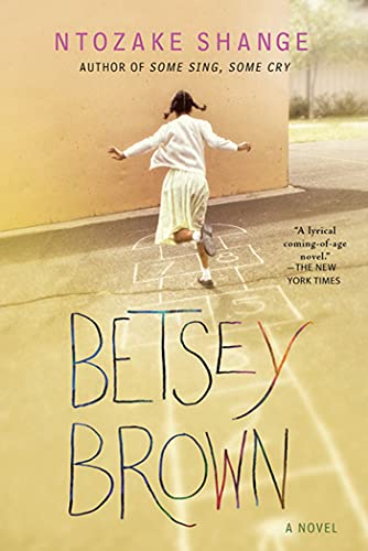 9780312541231: Betsey Brown: A Novel