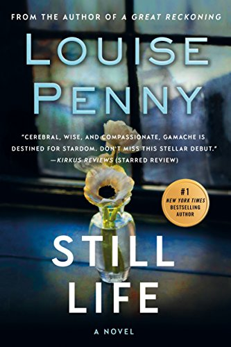9780312541538: Still Life (Three Pines Mysteries)